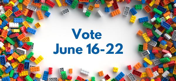 Virtual LEGO Club Contest