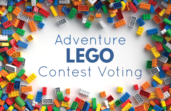 Adventure LEGO Contest