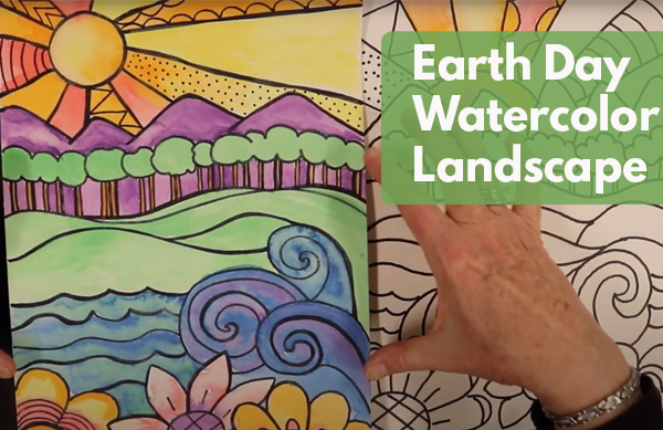 Video: Earth Day